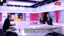 Best Of Bonjour chez vous ! Invité politique : Eric Woerth (02/10/19)