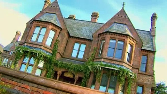 House of Anubis Season 1 Episode 52 House of Pests