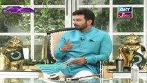 Salam Zindagi With Faysal Qureshi - Dr Umme Raheel & Dr Bilquis - 2nd October 2019