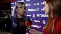 Elissa Dowling Interview 2019 Beyond Fest 'Girl on the Third Floor' Premiere