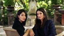 Leïla Bekhti : Sa touchante déclaration d'amour à Géraldine Nakache