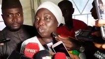 61è fête de l'indépendance de la Guinée : Aminata Sékou Touré en parle….
