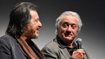 Al Pacino always knew Robert De Niro would make it as a movie star