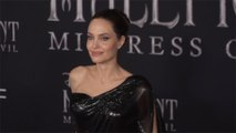 Angelina Jolie 'happy to feel strong again' following Brad Pitt divorce