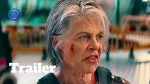 Terminator Dark Fate Extended International Trailer (2019) Mackenzie Davis, Linda Hamilton Action Movie HD