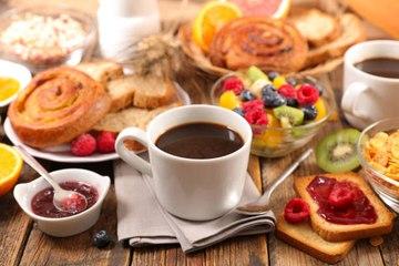 Verzicht auf das Frühstück erhöht Herzprobleme