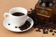 Übermäßig Kaffee oder Tee: erhöhtes Risiko für Lungenkrebs