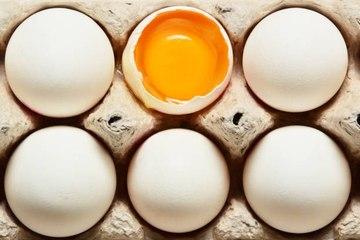 Herzerkrankungen im Zusammenhang mit Eikonsum