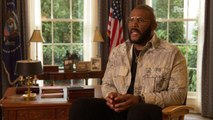 Tyler Perry Opens Up About Surviving Abusive Childhood: 'I Don't Think I Ever Felt Safe'