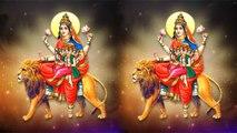 Navratri 2019 : नवरात्रि पांचवे दिन स्कंदमाता की पूजा विधि   Skandmata Puja Vidhi and Bhog   Boldsky