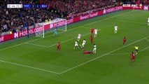 Pas de panique Lloris, prendre 7 buts en Ligue des champions arrive souvent