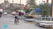 الحكومة العراقية تريد إزالة العشوائيات إعادة تنظيم المدن