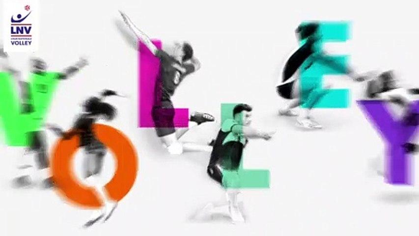 Teaser Volley Pro Saison 2019-2020