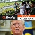 Duterte: Hazing cannot be eliminated | Evening wRap