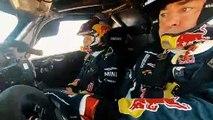 Carlos Sainz y Stéphane Peterhansel, con MINI en el Dakar 2020