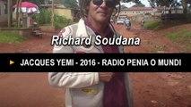 Jacques Yemi- 2016 - Cameroun