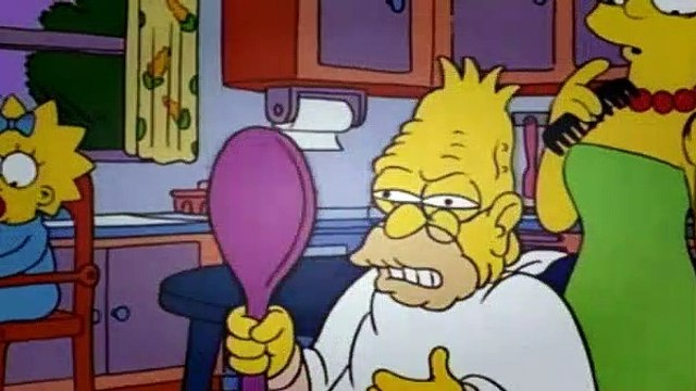 The Simpsons Season 9 Episode 3 - Lisa the Simpson