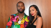 Erica Mena And Safaree Samuels From 'Love & Hip Hop' Are Expecting A Baby