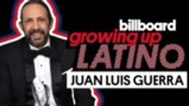 Juan Luis Guerra Recalls His Favorite Childhood Memories & Reveals What He Misses Most While On Tour | Growing Up Latino