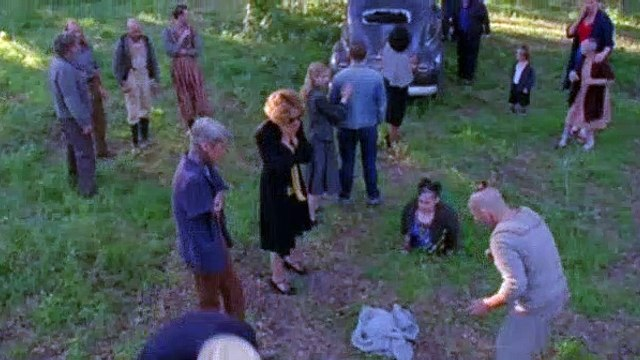 American Horror Story Season 4 Episode 8