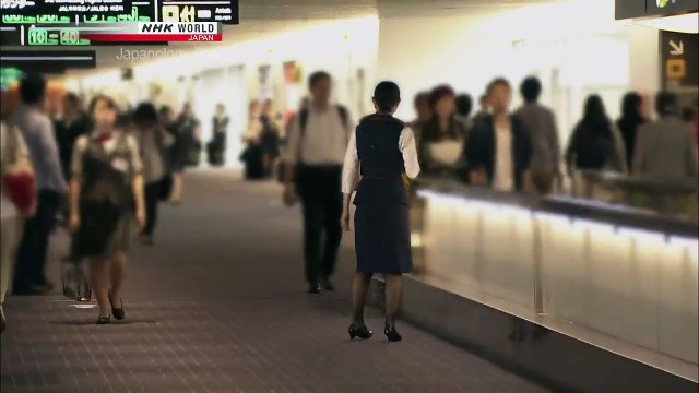 Japanology Plus - The Wonders of Air Travel
