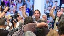 Albert Rivera se abre a pactar con el PSOE y Sánchez se niega