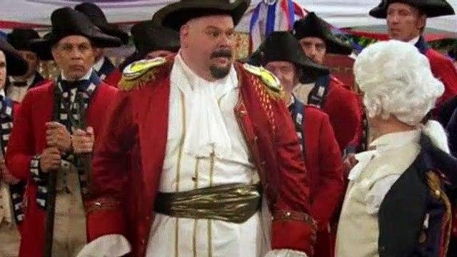 Kickin It Season 4 Episode 9 - The Battle of Seaford Hill