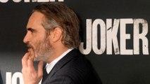 Joaquin Phoenix n'a presque pas parlé à Robert De Niro sur le tournage de Joker!