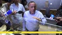 Égypte : retour d'un artefact volé