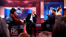 Dr  Phil-'I Can't Tell What's Real Or What's Fake Anymore,' Claims Reality Star