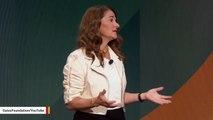 Melinda Gates Commits $1 Billion To Gender Equality