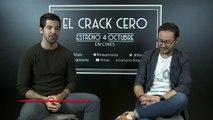 'El crack cero', la nueva pelícua de José Luis Garci