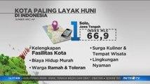 Kota Paling Layak Huni di Indonesia