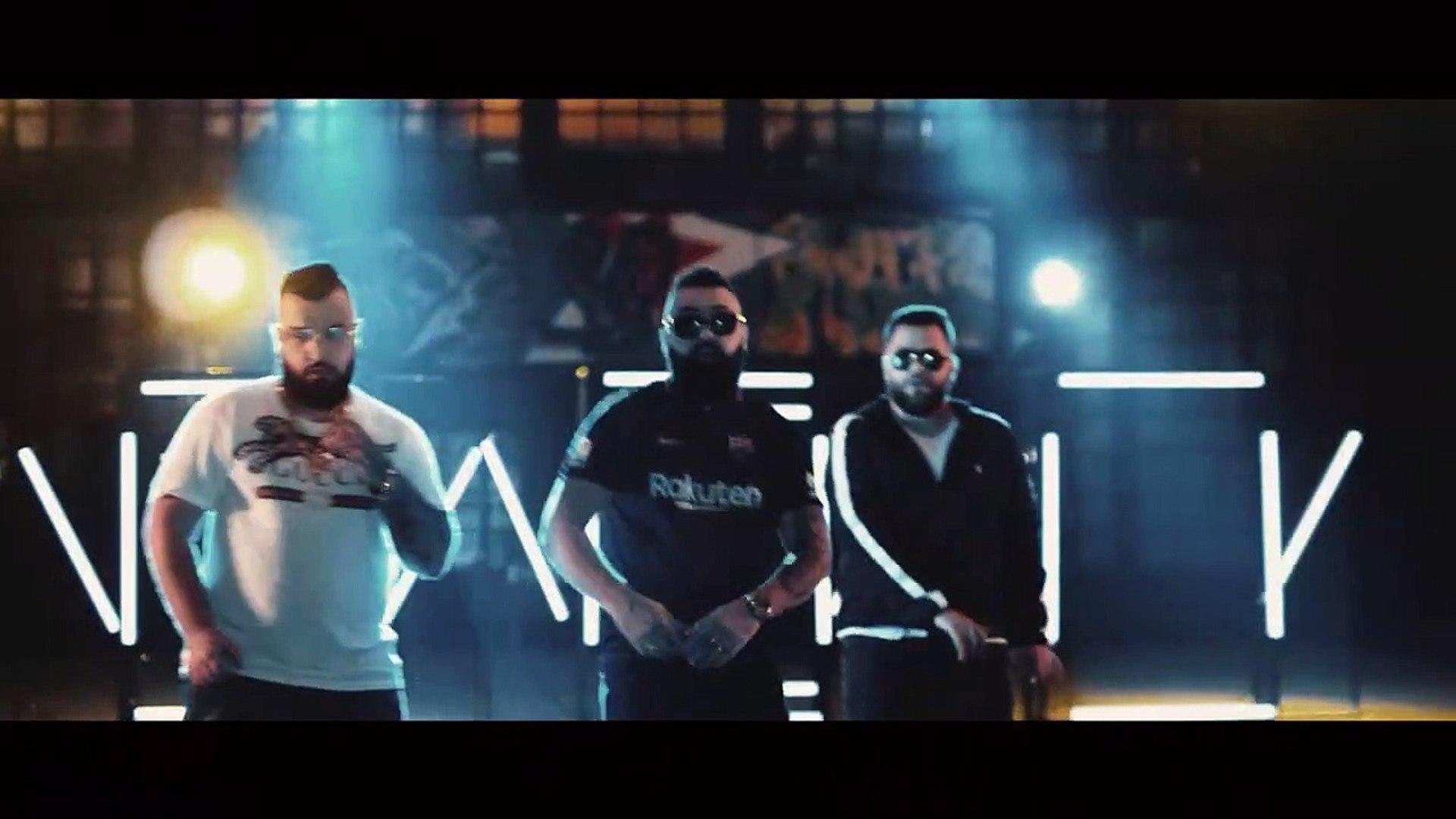 Jala Brat x Buba Corelli x Coby - Ona'e (Official Video) (Reverse Napad Unazad)