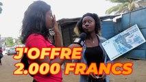 2000 FRANCS SI TU TROUVE LA REPONSE !
