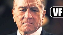 THE IRISHMAN Bande Annonce VF (2019) Robert De Niro