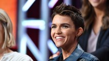 Ruby Rose gained perspective on others' health concerns after back surgery