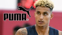 Kyle Kuzma Signs RECORD-BREAKING 5-Year Shoe Deal With Puma!