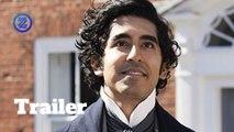 The Personal History of David Copperfield Trailer #1 (2020) Dev Patel Comedy Movie HD