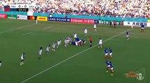 Rugby | Coupe du monde 2019 : Le point des rencontres France - usa et nouvelle Zélande - canada