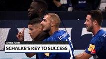 Bundesliga: Amine Harit, Schalke's Key to Success
