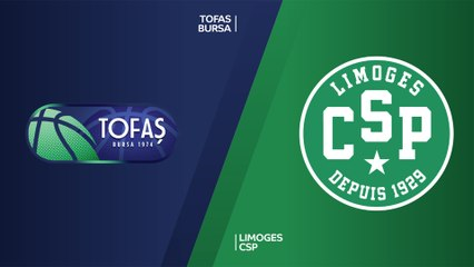 7Days EuroCup Highlights Regular Season, Round 1: Tofas 84-71 Limoges