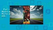 Full version  Monster Hunter Nemesis (Monster Hunter International, #5)  Review