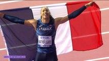 Doha 2019 : Pascal Martinot-Lagarde en bronze !