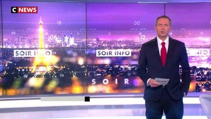 Jean Leonetti - CNews mercredi 2 octobre 2019