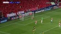 LDC (02/10) - Slavia Prague 0 - 2 Borussia Dortmund