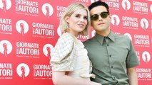 The Politician's Lucy Boynton Called Boyfriend Rami Malek After a Bad Audition... and His Mom Took the Phone!