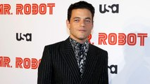 'Mr. Robot's Rami Malek Reveals He Takes Elliot's Hoodie 'Out for a Spin Every Once in a While'