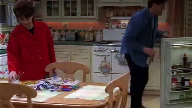 Everybody Loves Raymond S01E17 The Game