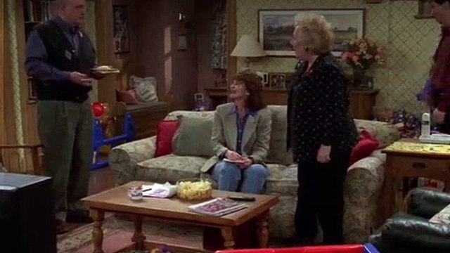 Everybody Loves Raymond S01E21 Fascinating Debra